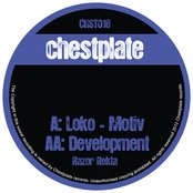 Loko-Motiv / Development