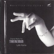 Original Works for Theremin