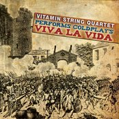Vitamin String Quartet Performs Coldplay's Viva la Vida