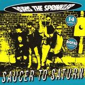 Saucer to Saturn