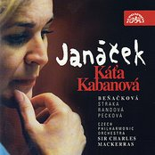 Janáček: Katya Kabanova. Opera in 3 Acts