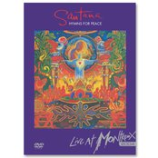 Hymns for Peace: Live at Montreux
