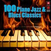 100 Piano Jazz & Blues Classics