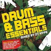 Drum & Bass Essentials (disc 1) (Mixed by DJ Hype)