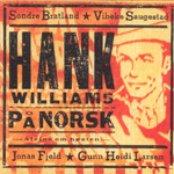 Hank Williams på Norsk