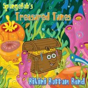 SpongeBob's Treasured Tunes
