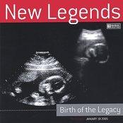Birth Of A Legacy