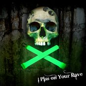 I Piss On Your Rave E.P.