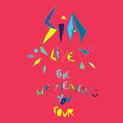The We Meaning You Tour