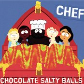 Chocolate Salty Balls (P.S. I Love You)