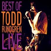 Best Of Todd Rundgren - Live