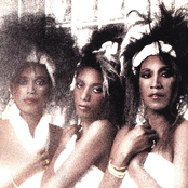 The Pointer Sisters setlists