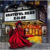 Live at Fillmore East 2-11-69