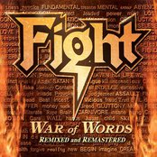 War Of Words Remixed & Remastered 2007