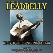 Leadbelly-king Of The 12 String Guitar