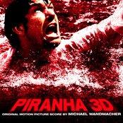 Piranha 3D Score (Original Motion Picture Score)