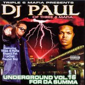 Underground, Volume 16: For da Summa