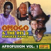 Afrofusion Vol. 1