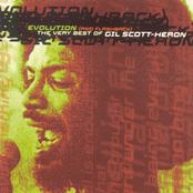 Gil Scott Heron evolution