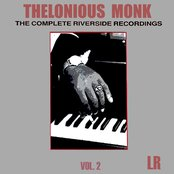 The Complete Riverside Recordings, Vol. 2