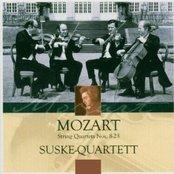 Mozart: String Quartets Nos. 8-23