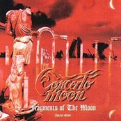 Fragments of the Moon