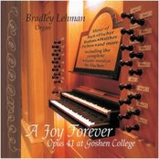 A Joy Forever- Opus 41 at Goshen College, disc 2