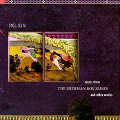 Music From The Sherman Box Series And Other Works
