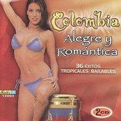 Colombia Alegre Y Romantica