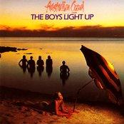 The Boys Light Up