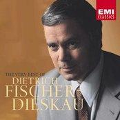 Very  Best of Dietrich Fischer-Dieskau