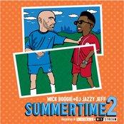 Summertime 2: The Mixtape