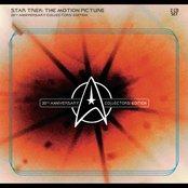 Star Trek: The Motion Picture (Original Soundtrack--20th Anniversary Collectors' Edition) / Inside Star Trek