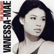 The Ultimate Vanessa-Mae Collection