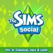 The Sims Social, Vol. 4: Classical, Jazz & Latin