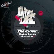 DJ Food & DK: Now, Listen Again!