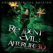 Resident Evil: Afterlife [Deluxe Version]