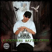 A Soldiers Battle Cries