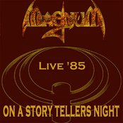 On a Story Teller's Night: Live in Concert
