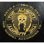 Anth'f***in'ology: The Gospel According To...