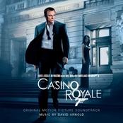 album Casino Royale by David Arnold