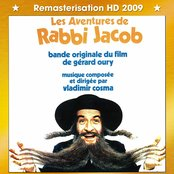"Bandes Originales des films ""Les Aventures de Rabbi Jacob"" (1973) & ""Lévy et Goliath"" (1987)"