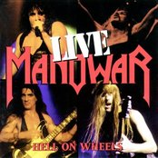 Hell On Wheels - Live (Disc 2