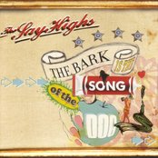 the bark is the song of the dog