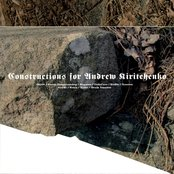 Constructions For Andrey Kirichenko [APL006]