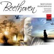 Beethoven Best loved piano Sonatas Moonlight Waldstein Appassionata