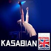 iTunes Festival: London - Kasabian
