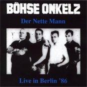 Live in Berlin '86