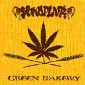 Green bakery