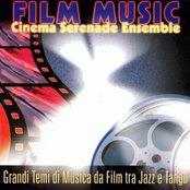 FILM MUSIC - Grandi Temi di Musica da Film tra Jazz e Tango